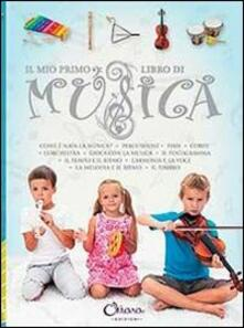 Antondemarirreguera.es Il mio primo libro di musica Image