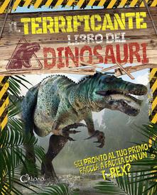 Winniearcher.com Il terrificante libro dei dinosauri Image