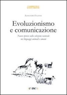 Voluntariadobaleares2014.es Evoluzionismo e comunicazione. Nuove ipotesi sulla selezione naturale nei linguaggi animali e umani Image
