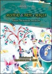Lpgcsostenible.es Misteri di arte e magia. Pittori, alchimisti, medium Image