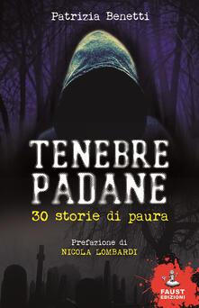 Partyperilperu.it Tenebre padane. 30 storie di paura Image