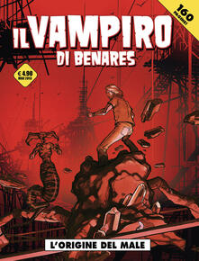 Criticalwinenotav.it Il vampiro di Benares. Vol. 1 Image
