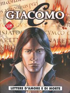 Giacomo C.. Vol. 6