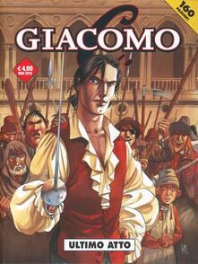 Winniearcher.com Giacomo C.. Vol. 7 Image