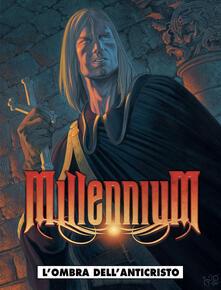Millennium. Vol. 2: ombra dellanticristo, L..pdf