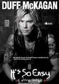 Libro It's so easy... e altre bugie Duff McKagan