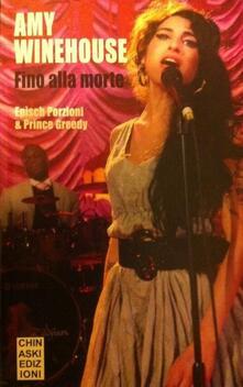 Voluntariadobaleares2014.es Amy Winehouse. Fino alla morte Image
