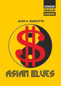 Asian Blues
