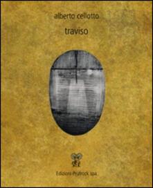 Traviso - Alberto Cellotto - copertina
