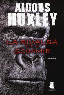 Rallydeicolliscaligeri.it La rivalsa delle scimmie Image