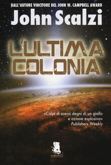 Daddyswing.es L' ultima colonia Image