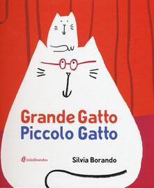Milanospringparade.it Grande gatto piccolo gatto. Ediz. a colori Image