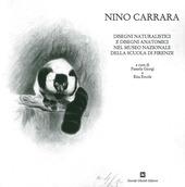 Nino Carrara. Disegni naturalistici e disegni anatomici nel Museo nazionale della scuola di Firenze