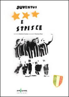 Voluntariadobaleares2014.es Juventus stelle e strisce Image