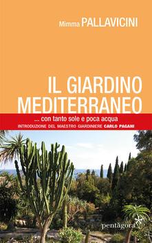 Librisulrazzismo.it Il giardino mediterraneo con tanto sole e poca acqua Image