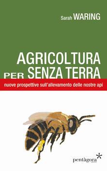 Voluntariadobaleares2014.es Agricoltura per senza terra. Nuove prospettive sull'allevamento delle nostre api Image