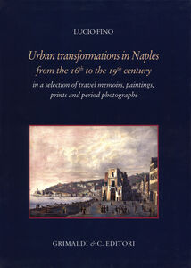 Urban transformation in Naples from the 16th to 19th centuries in a selection of travel memories, paintings, prints and period photographs