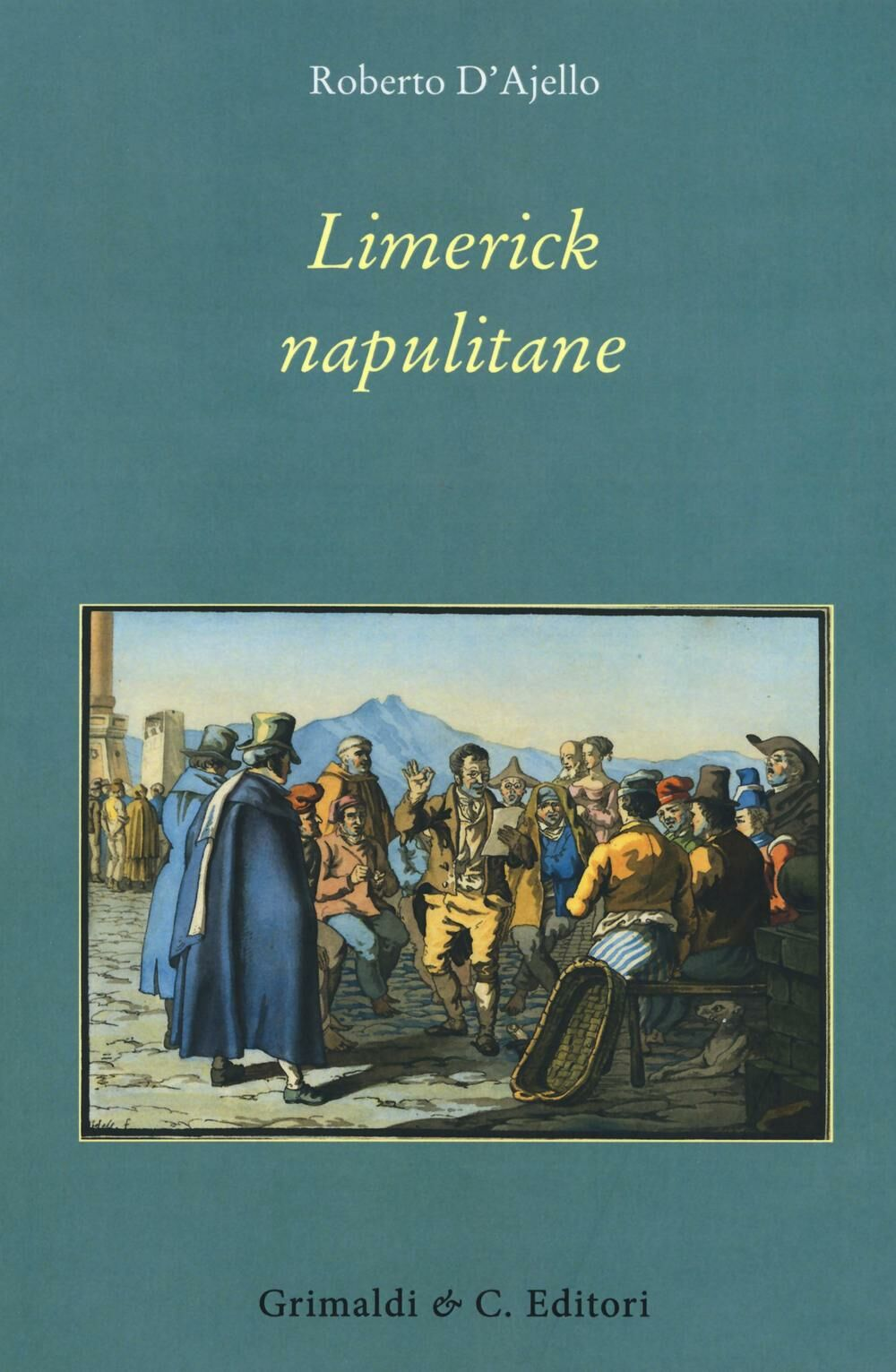 Limerick napulitane