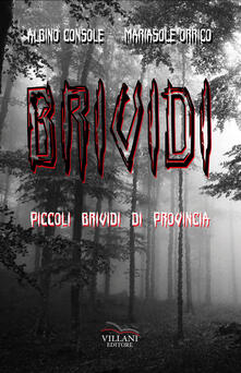 Grandtoureventi.it Brividi. Piccoli brividi di provincia Image