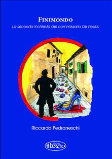 Filippodegasperi.it Finimondo. La seconda inchiesta del commissario De Pedris Image