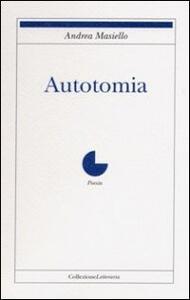 Autotomia