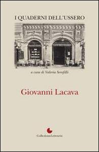 Giovanni Lacava
