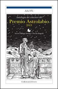 Antologia del Premio astrolabio 2013