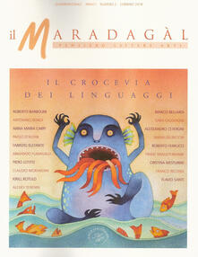 Winniearcher.com Il Maradagàl. Pensiero lettere arti (2018). Vol. 2: crocevia dei linguaggi, Il. Image
