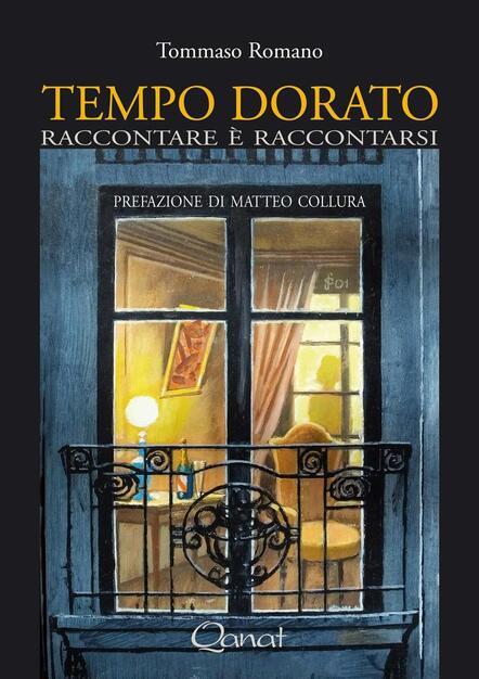 """""""Tempo Dorato"""" di Tommaso Romano, le ragioni di un bilancio - di Maria Nivea Zagarella"""