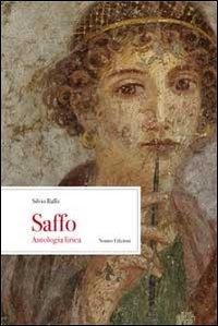 Image of Saffo. Antologia lirica