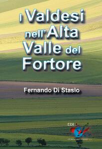 I Valdesi nell'Alta Valle del Fortore