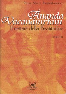Winniearcher.com Ananda Vacanamrtam. Vol. 3: nettare della beatitudine, Il . Image