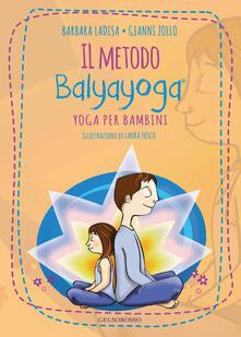 Ristorantezintonio.it Il metodo Balyayoga. Yoga per bambini Image
