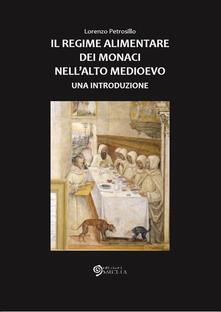 Listadelpopolo.it Il regime alimentare dei monaci nell'Alto Medioevo Image