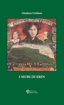 Ipabsantonioabatetrino.it I muri di Erin. Ediz. illustrata Image