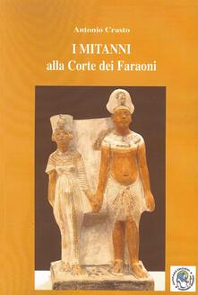 Librisulladiversita.it I mitanni alla corte del faraone Image