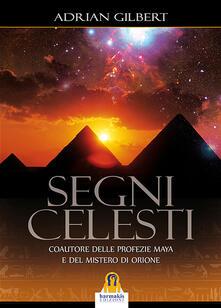 Listadelpopolo.it Segni celesti Image