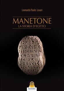 Manetone. La storia dEgitto.pdf