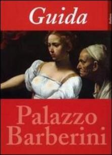 Equilibrifestival.it Guida alla galleria nazionale di arte antica a Palazzo Barberini Image