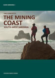 Recuperandoiltempo.it The mining coast. South-west Sardinia Image