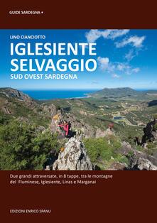 Librisulrazzismo.it Iglesiente selvaggio. Sud Ovest Sardegna Image