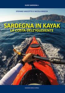Sardegna in Kayak. La costa dell'iglesiente