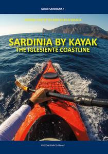Sardinia By Kayak. The iglesiente coastline