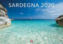 Winniearcher.com Sardegna. Calendario 2020 Image