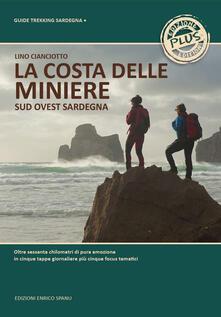 Grandtoureventi.it La costa delle miniere. Sud-ovest Sardegna Image