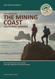 The mining coast. South-west Sardinia.pdf