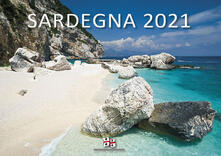 Nordestcaffeisola.it Sardegna. Calendario da parete 2021 Image