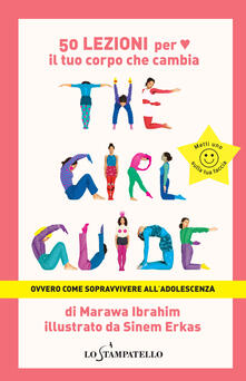 Cefalufilmfestival.it The girl guide. Ovvero come sopravvivere all'adolescenza Image