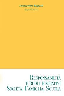 Ipabsantonioabatetrino.it Responsabilità e ruoli educativi: società, famiglia, scuola Image
