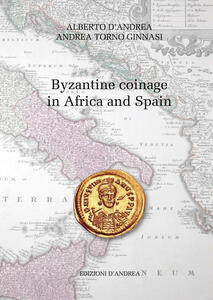Byzantine coinage in Africa and Spain